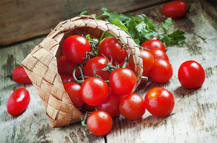Agar Tomat Bisa Tahan Lama, Berikut Ini Tips Memilih dan Menyimpannya yang Benar